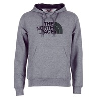 Kleidung Herren Sweatshirts The North Face DREW PEAK PULLOVER HOODIE Grau