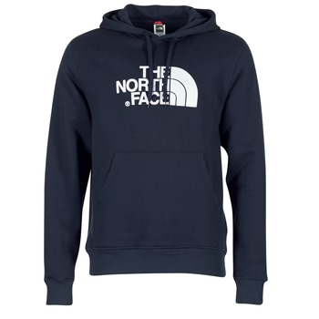 Kleidung Herren Sweatshirts The North Face DREW PEAK PULLOVER HOODIE Marine
