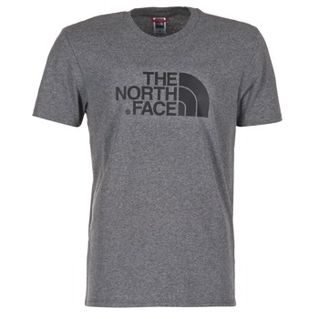 Kleidung Herren T-Shirts The North Face EASY TEE Grau