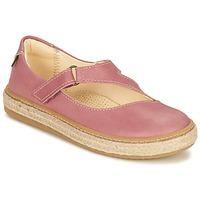 Schuhe Mädchen Ballerinas El Naturalista JASPER Rose