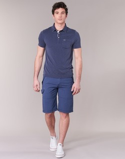 Kleidung Herren Shorts / Bermudas Oxbow ARGAMAB Marine