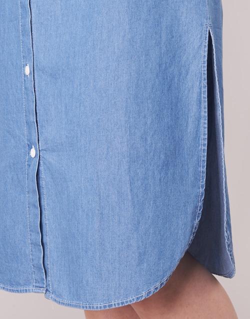 Loreak Mendian BAT ARKANSAS Blau - Kostenloser Versand |  - Kleidung Maxikleider Damen 10000 UNfz4