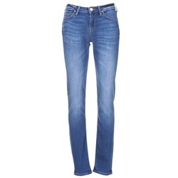 Kleidung Damen Slim Fit Jeans Lee ELLY Blau