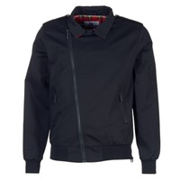 Kleidung Herren Jacken Harrington HARRINGTON ELVIS Schwarz