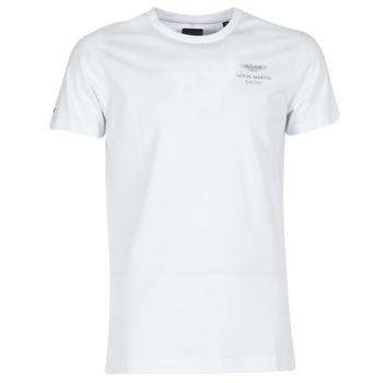 Kleidung Herren T-Shirts Hackett VEZINO Weiss