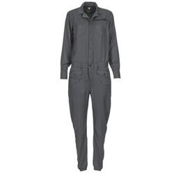 Kleidung Damen Overalls / Latzhosen G-Star Raw MT ARMY RADAR Grau