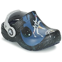 Schuhe Jungen Pantoletten / Clogs Crocs Crocs Funlab STarwars Clog Marine
