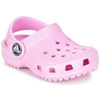 Schuhe Mädchen Pantoletten / Clogs Crocs Classic Clog Kids