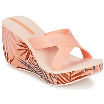 Schuhe Damen Pantoffel Ipanema LIPSTICK STRAPS III Orange