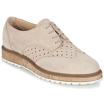 Schuhe Damen Derby-Schuhe Esprit CRISSY LACE UP