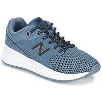 Schuhe Kinder Sneaker Low New Balance K1550 Blau / Schwarz