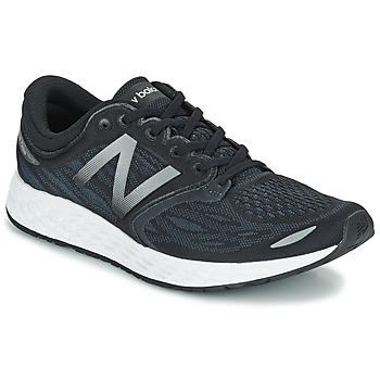 Schuhe Herren Laufschuhe New Balance ZANTE Schwarz