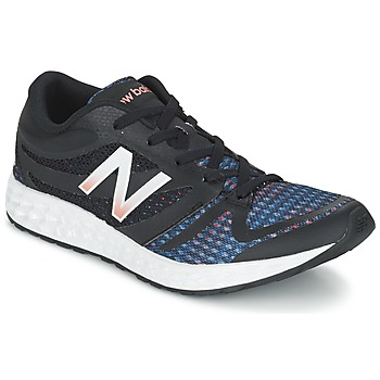 Schuhe Damen Fitness / Training New Balance WX822 Schwarz