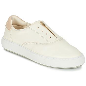 Schuhe Damen Sneaker Low Marc O'Polo ODETTAR Naturfarben