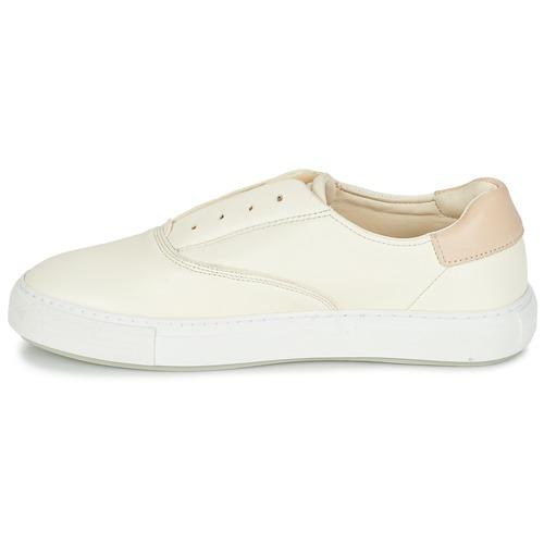 Marc O'Polo ODETTAR Naturfarben  111,30 Schuhe Sneaker Low Damen 111,30  1efa93