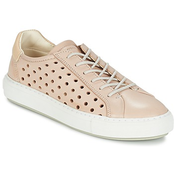 Schuhe Damen Sneaker Low Marc O'Polo ODETTAR Rose