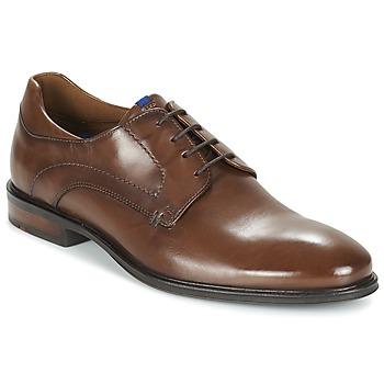 Schuhe Herren Derby-Schuhe Lloyd MILAN Braun