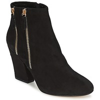 Schuhe Damen Low Boots Dune London NORAS Schwarz