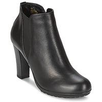 Schuhe Damen Ankle Boots Dune London PUG Schwarz