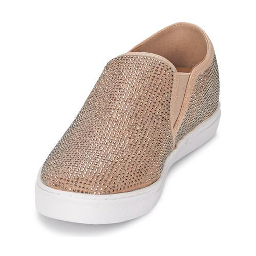 Dune Schuhe LITZIE Beige  Schuhe Dune Slip on Damen 67,99 7e194c