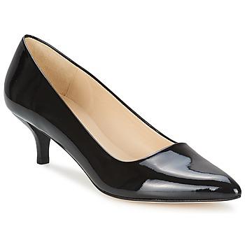 Schuhe Damen Pumps Paco Gil UTIEL Schwarz