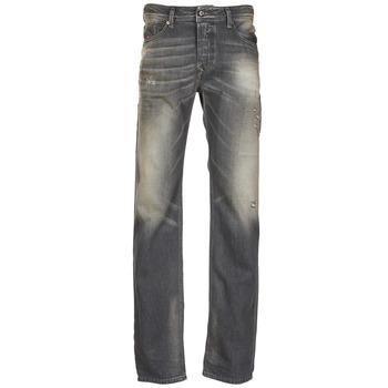 Straight Leg Jeans Diesel WAYKEE