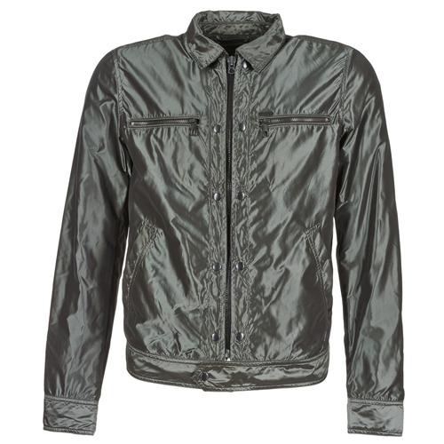 Kleidung Herren Jacken Diesel J-BINTUR Grau