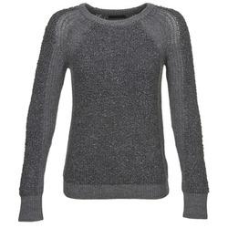 Kleidung Damen Pullover Diesel M-EGON Grau