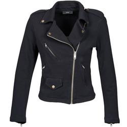 Kleidung Damen Jacken / Blazers Diesel G-LUPUS Schwarz
