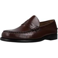 Schuhe Herren Slipper 24 Hrs 9977 Schwarz