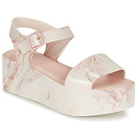 Schuhe Damen Sandalen / Sandaletten Melissa MAR Rose