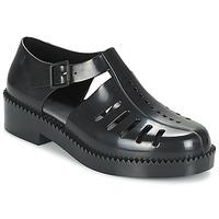 Schuhe Damen Sandalen / Sandaletten Melissa ARANHA Schwarz