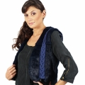 April First GILET SANS MANCHE