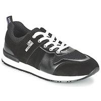 Schuhe Damen Sneaker Low Love Moschino JA15062G13 Schwarz
