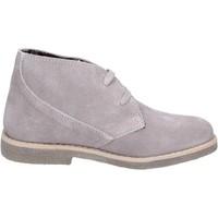 Schuhe Mädchen Boots Didiblu AH175 Grau