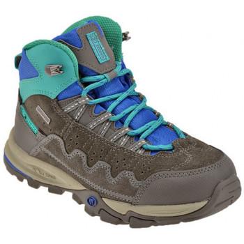 Schuhe Mädchen Wanderschuhe Tecnica Cyclone IIMid TCYKid bergschuhe