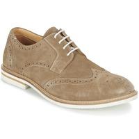Schuhe Herren Derby-Schuhe Lumberjack ALONSO Beige