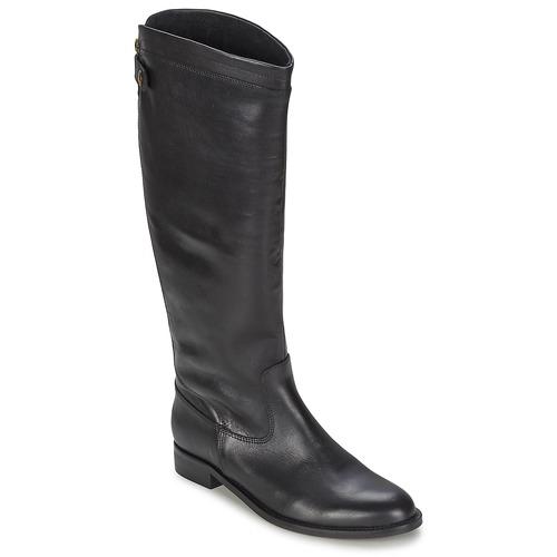 Jonak BATURINGI Schwarz Schuhe Klassische Stiefel Damen 175