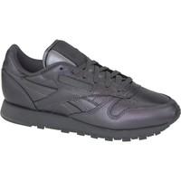 Schuhe Damen Sneaker Reebok Sport Classic Leather Spirit V69378 Violette