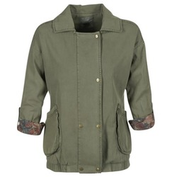 Kleidung Damen Jacken Kaporal FAITH Kaki