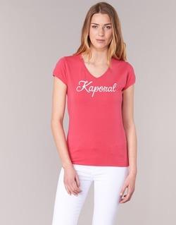 Kleidung Damen T-Shirts Kaporal NIAM Rose