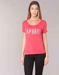 Kleidung Damen T-Shirts Kaporal NIZA Rose