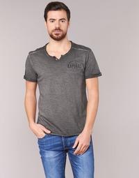 Kleidung Herren T-Shirts Kaporal TOKOA Blau