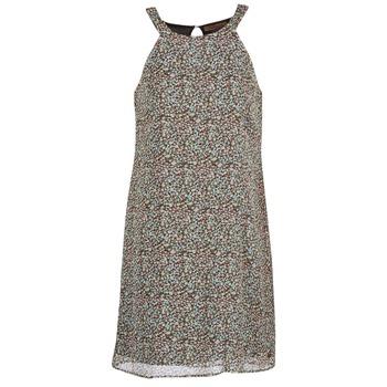 Kleidung Damen Kurze Kleider DDP DAMERIA Multifarben