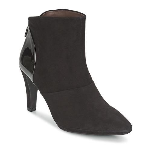 Perlato STEFANIA Braun  Schuhe Low Boots Damen 99,40