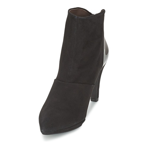 Perlato STEFANIA Braun  Schuhe Low Boots Damen 113,60