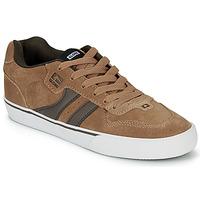 Schuhe Herren Skaterschuhe Globe ENCORE-2 Braun
