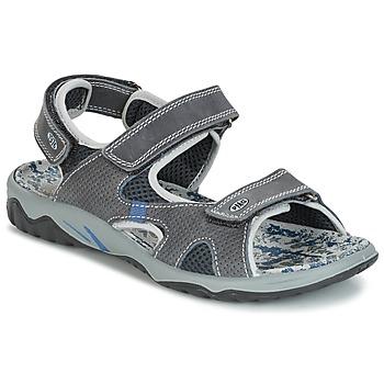 Schuhe Jungen Sandalen / Sandaletten Primigi PACIFICA Grau