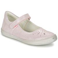 Schuhe Mädchen Ballerinas Primigi SPORTY TRENDY Rose