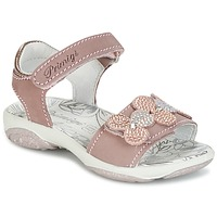 Schuhe Mädchen Sandalen / Sandaletten Primigi BREEZETTE Beige